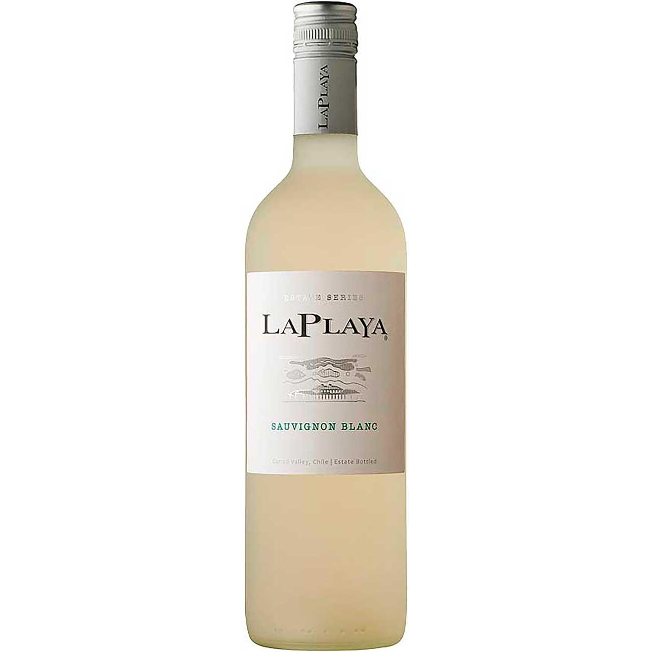 Vinho Chileno La Playa Sauvignon Blanc Var 750ml