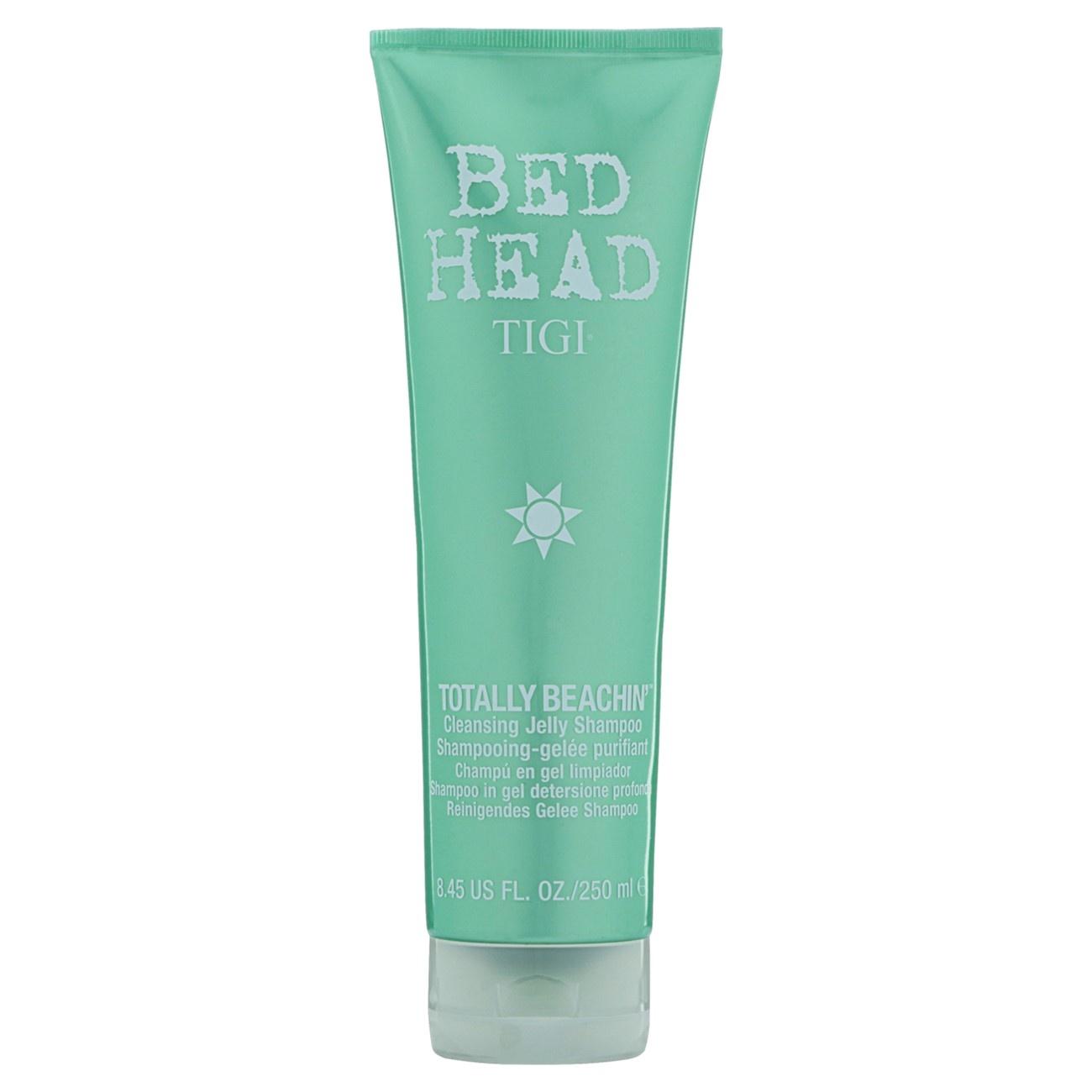 Shampoo Bed Head Totally Beachin' Limpeza 250mL