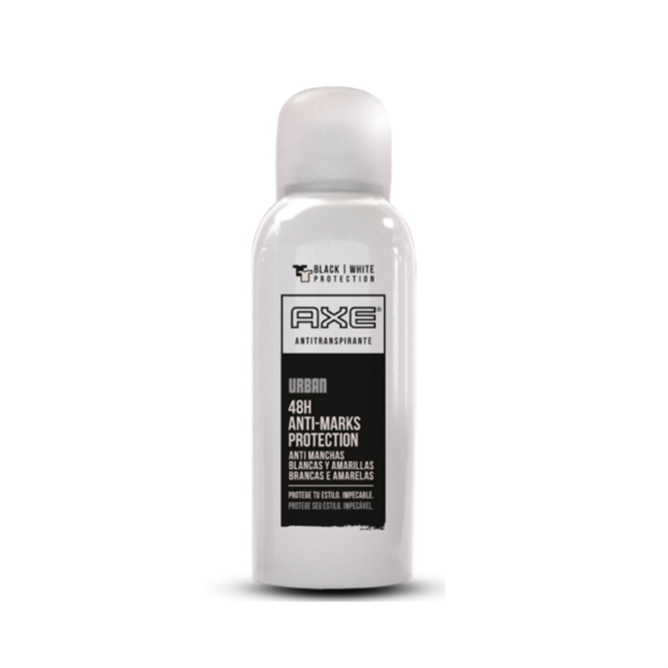Desodorante Aerosol AXE Urban 105ml | 12 unidades