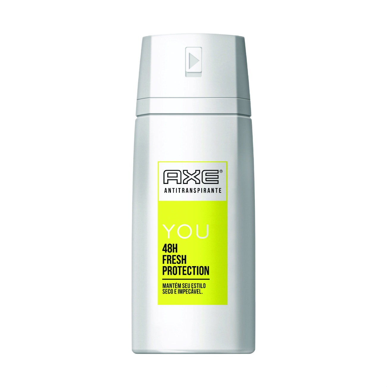 Desodorante Antitranspirante Aerosol AXE You 150mL