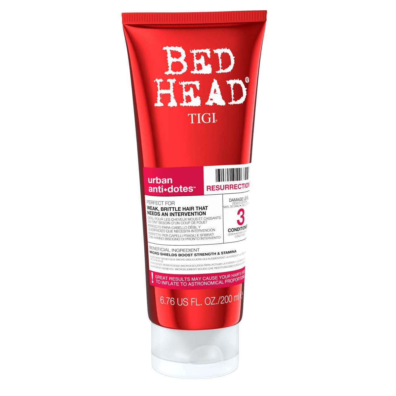 Condicionadores Bed Head Ressurection 200ml