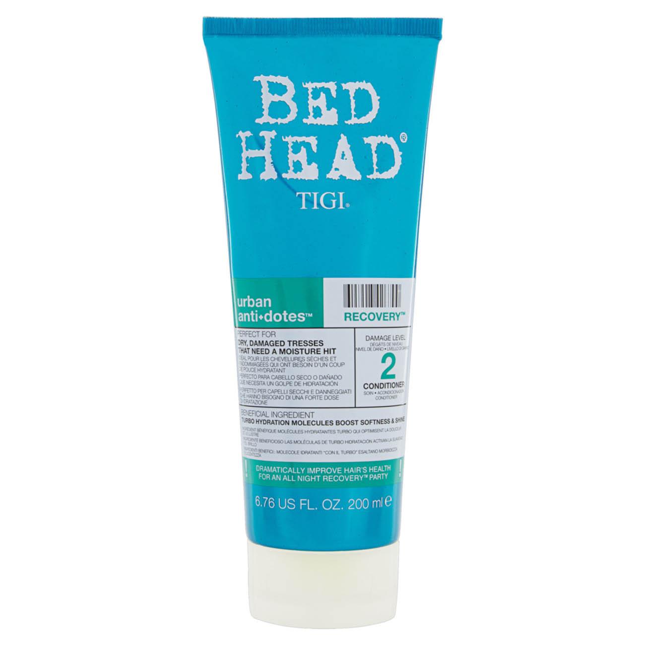Condicionador Bead Head Hidratação Recovery 200ml