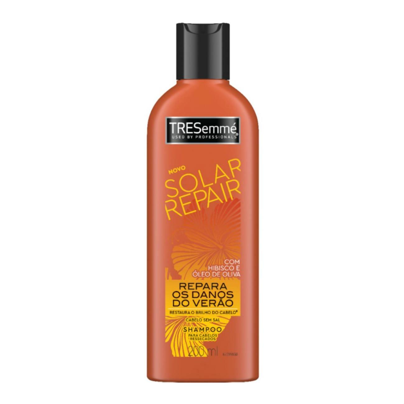 TRESemmé Shampoo Solar Repair 200ml