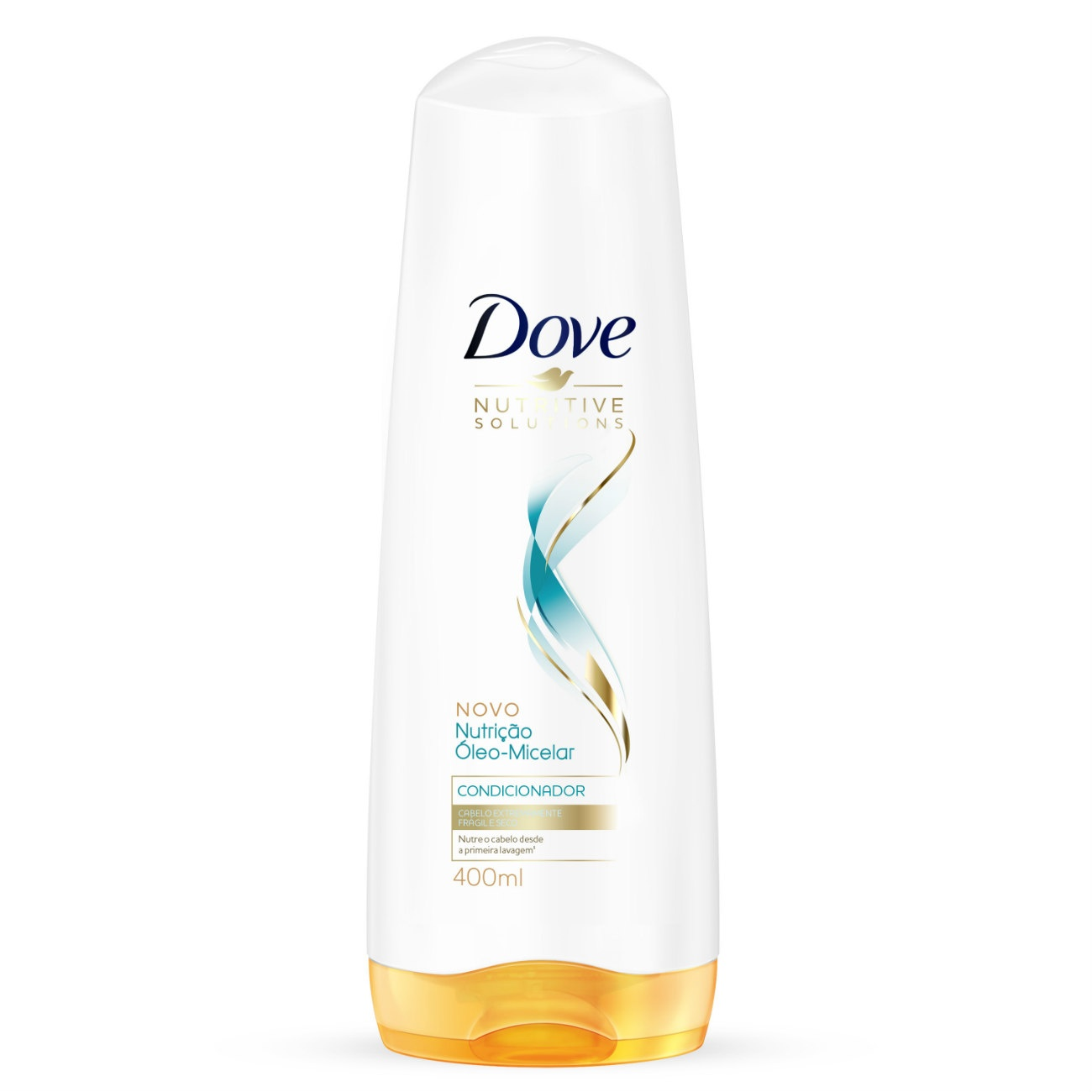 Condicionador Dove Nutri��o �leo-Micelar 400ml