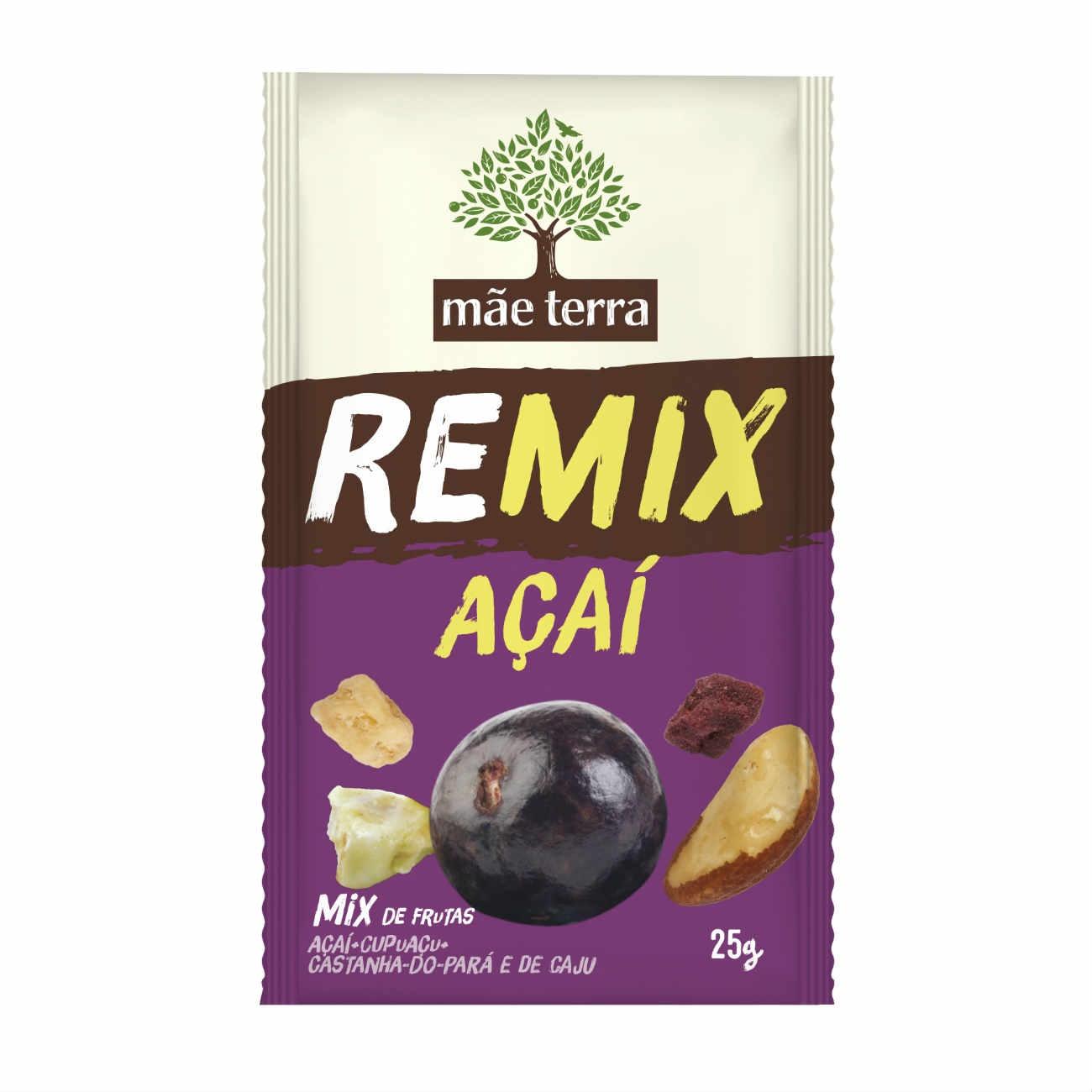 Remix Açaí 25g