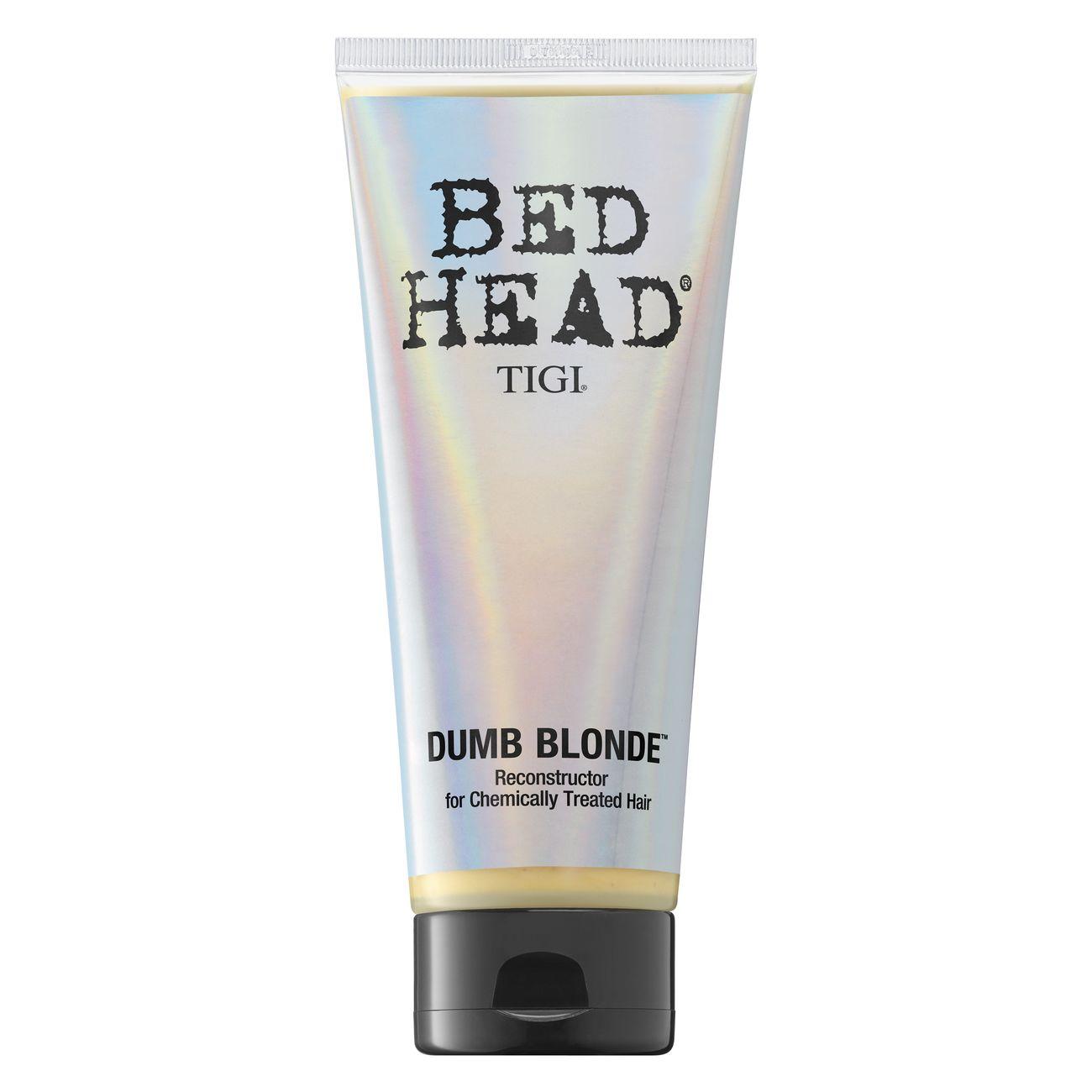 Condicionador Bead Head Reconstrutor Dumb Blonde 200ml