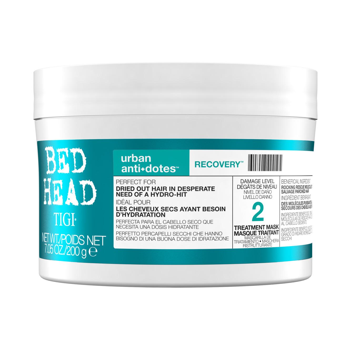 M�scara de Hidrata��o Bed Head Recovery 200g