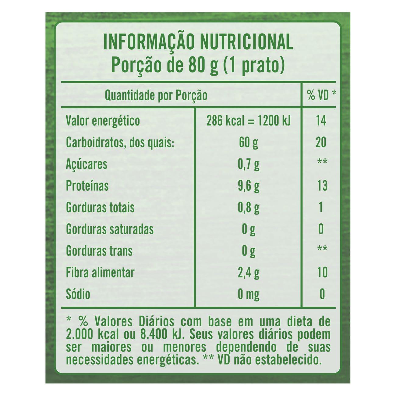 Macarrão Fusilli Knorr Grano Duro 500g