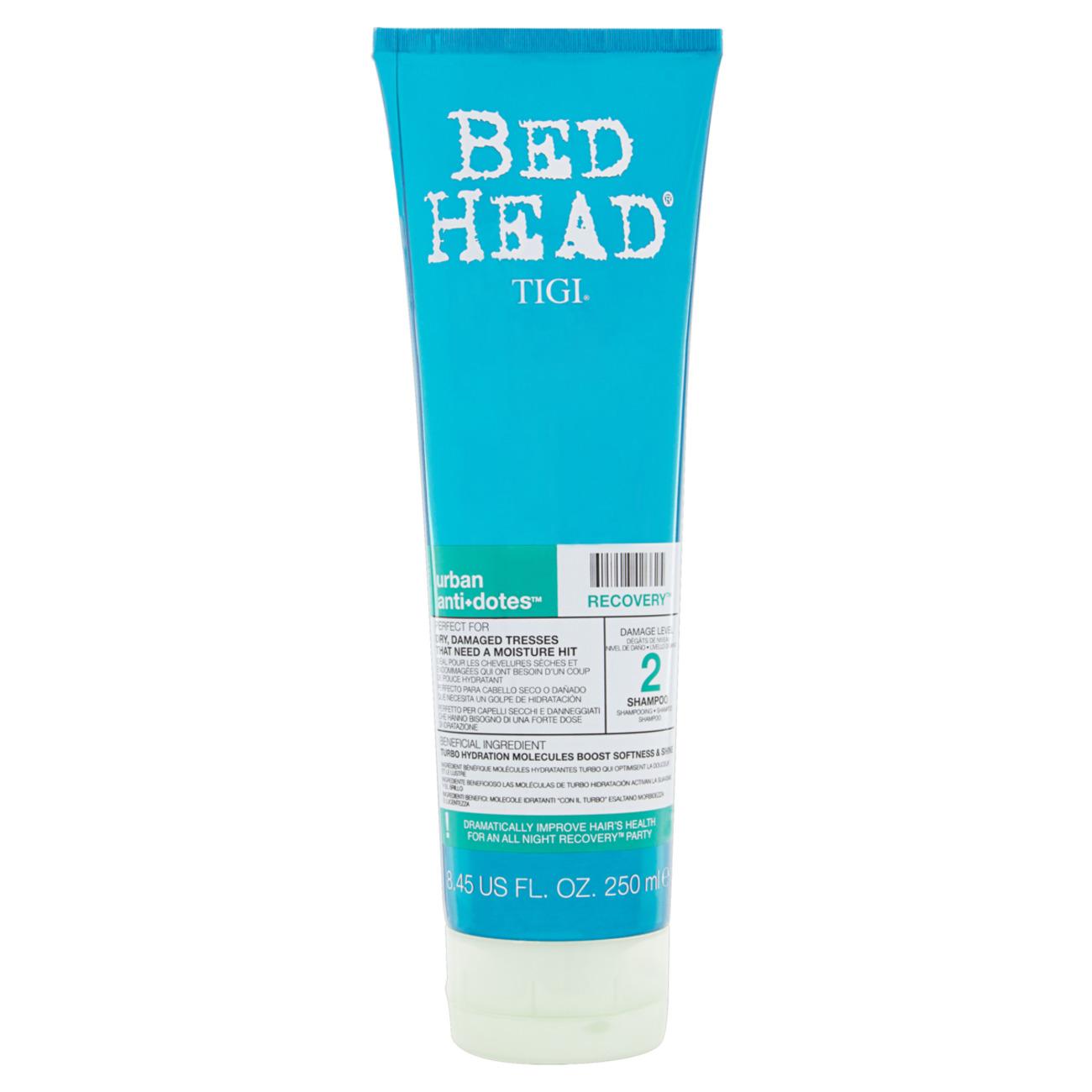 Shampoo Bed Head Recovery 250ml