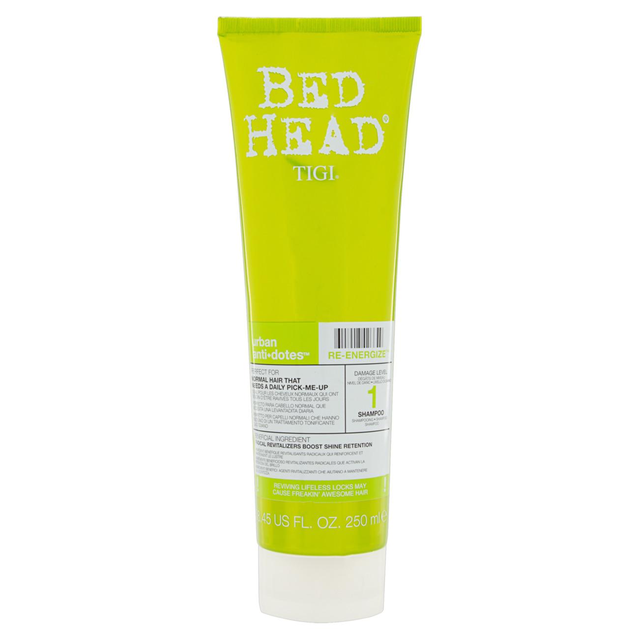 Shampoo Bed Head Reenergize 250ml
