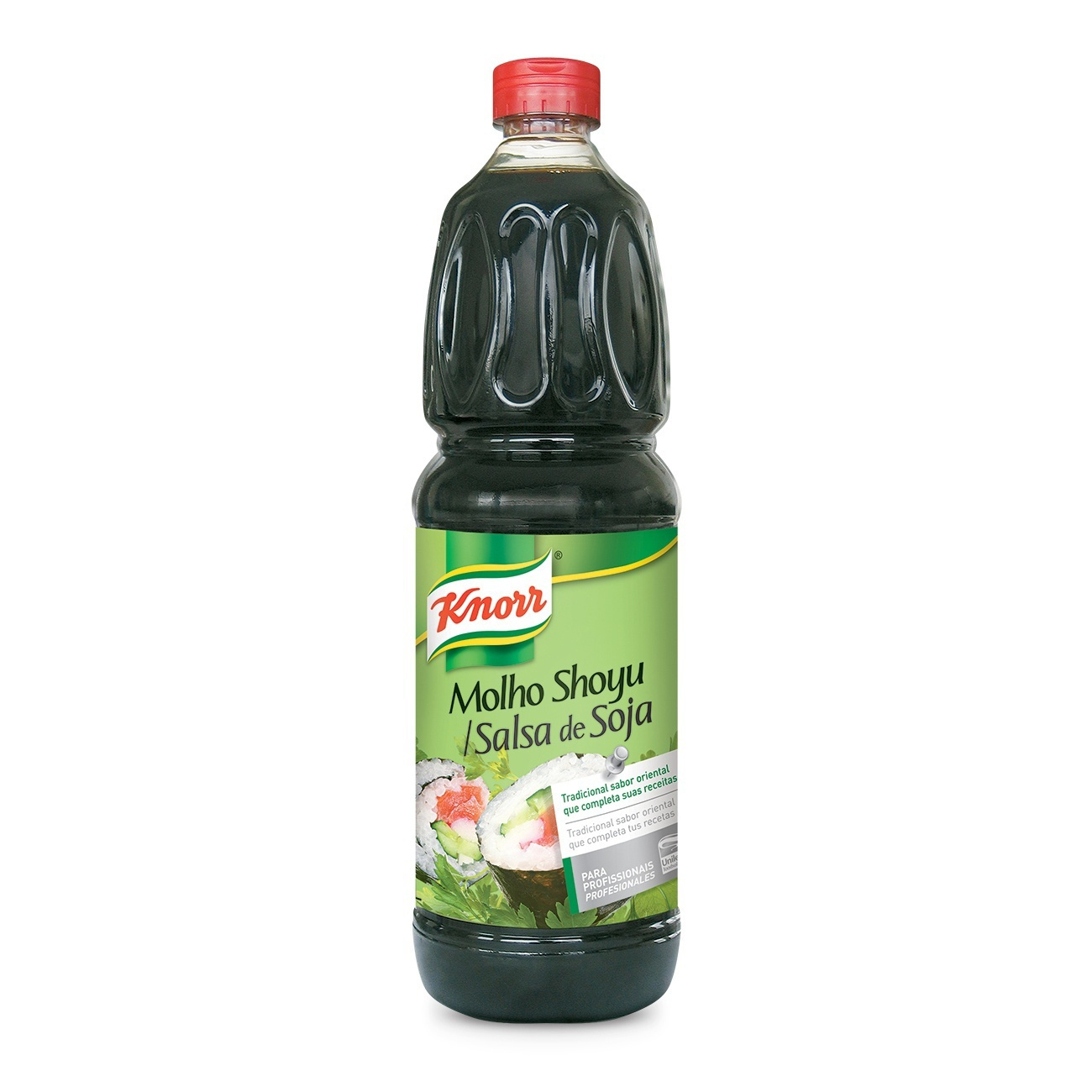 Molho Shoyu Knorr 1L