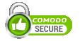 logotipo comodo secure